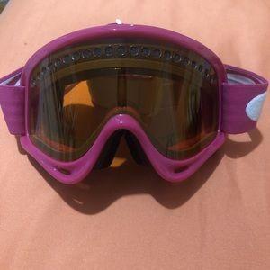 Oakley Accessories - Oakley Ski Goggles